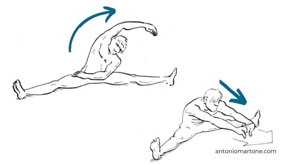 makko-ho esercizi per migliorare l'energia